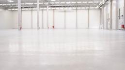 betónová podlaha