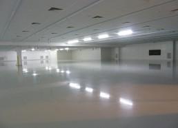 betónová podlaha Proreco
