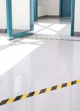 priemyselná podlaha Proreco