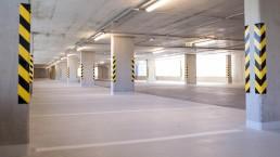 trojvrstvový parkovací systém Proreco