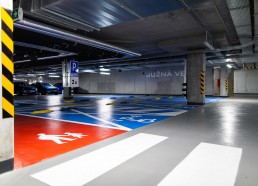 Ab Rosum priemyselné podlahy