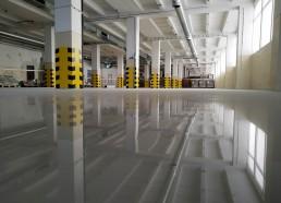 betónová podlaha Chemosvit