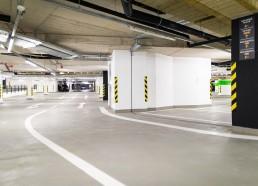 Blumental priemyselné podlahy