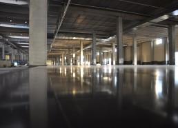 priemyselné podlahy Jaguar